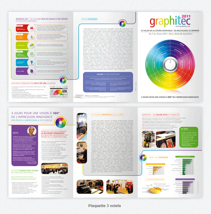 Salon Graphitec