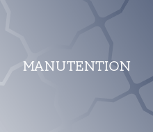 Salon Manutention /// Site Web